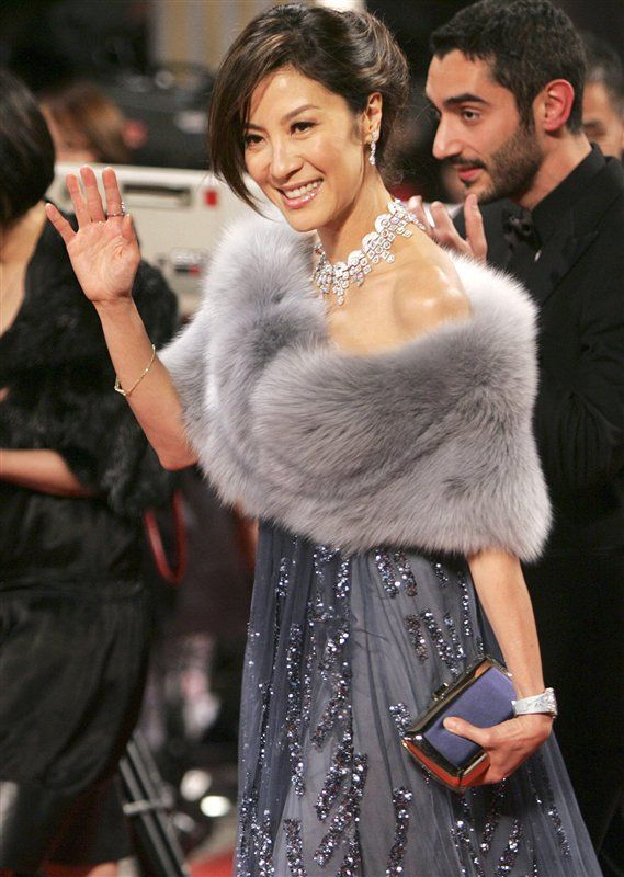 Michelle Yeoh Photos,Pictures,Wallpapers 91872