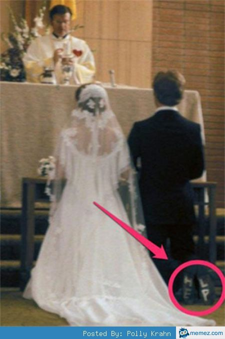 Wedding fail | Laughing Is My Favorite | Pinterest | Funny ...