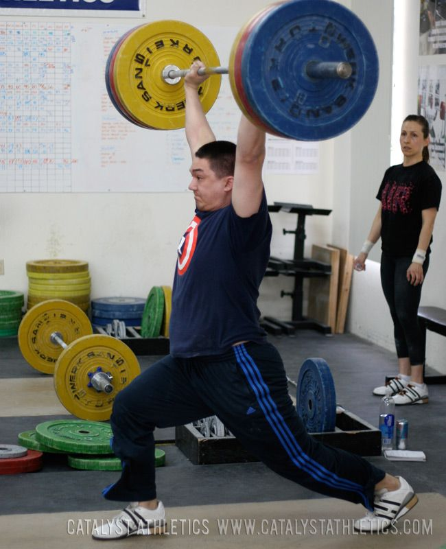 Proper etiquette for weightlifters, weightlifting coaches, and spectators at weightlifting competitions.