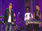 """Amina and Peter Gunz Perform """"Don't Wanna Be Right"""""""