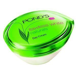 Pond's Flawless White Naturals Night Treatment Cream 50g by POND'S. $23.00. Contains the rare camellia leaf extract from the foothills of the Himalayas. Also contains allantoin and titanium oxide skin whiteners. Fights the causes of skin darkening. Wake up to long-lasting, visibly lighter, flawless skin. POND'S Flawless White skin whitening Night Cream allows women to apply it at night before bed and wake up to  long-lasting, fair and radiant skin. Created by the POND's Inst...