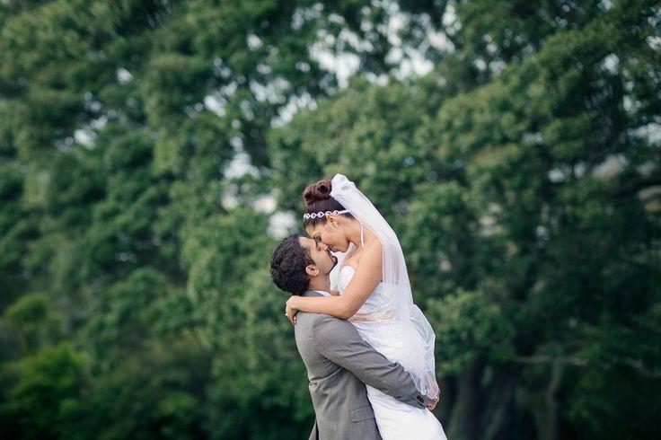 winter wedding auckland