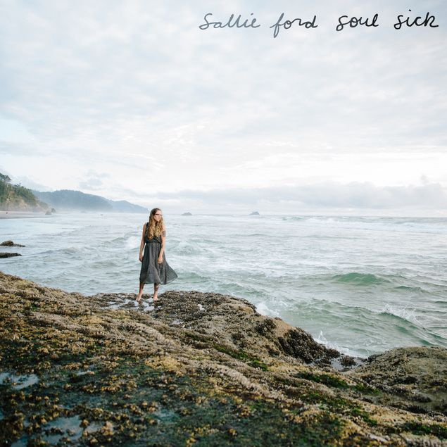"Album Review: Sallie Ford - ""Soul Sick"" (7/10)"