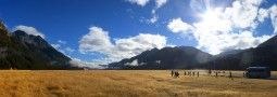 New Zealand's South Island (Part 1) | The Modern Nomad