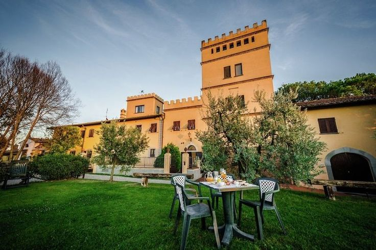 Landelijke villa, perfecte uitvalsbasis om Toscane te ontdekken
