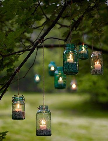DIY Garden Decoration Projects - Make your Own Garden Art