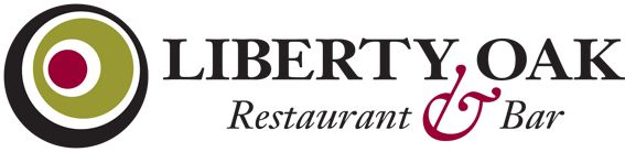 Liberty Oak Restaurant & Bar   100-D West Washington Street • Downtown Greensboro NC Please Call for Reservations: 336.273.7057 Open daily at 11:00 am