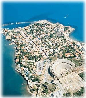 Side - TURKEY