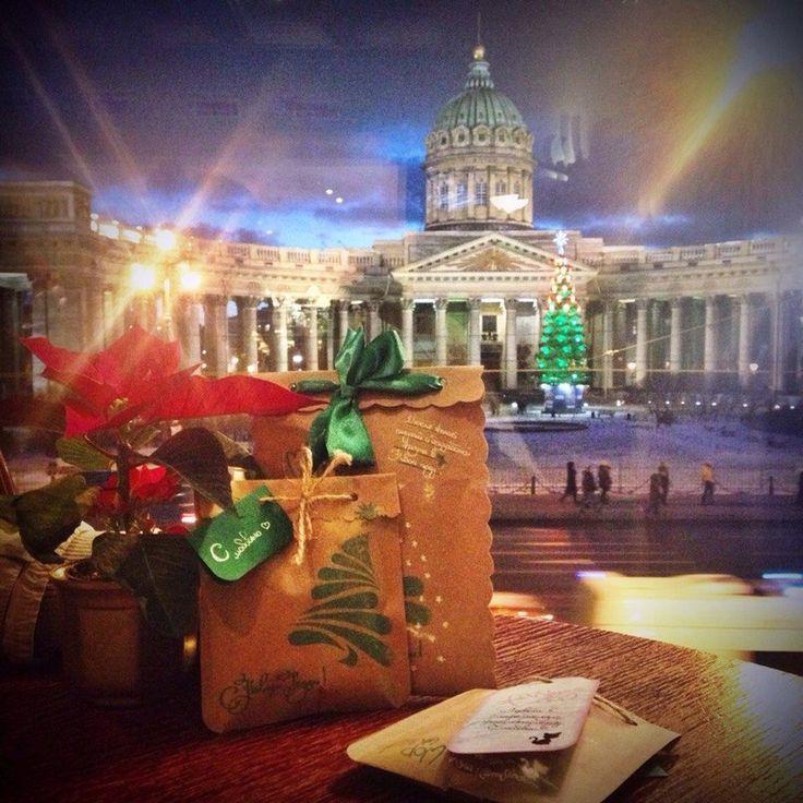 Упаковка и подарки | 15 фотографий