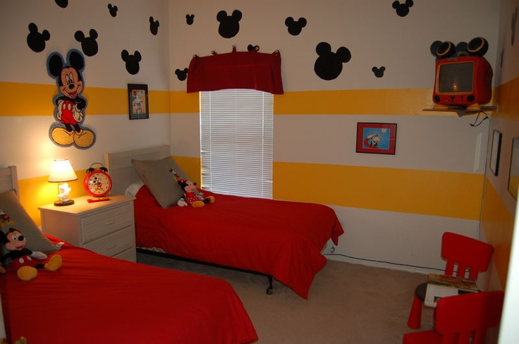 1000 Images About Boy Girl Room On Pinterest Disney