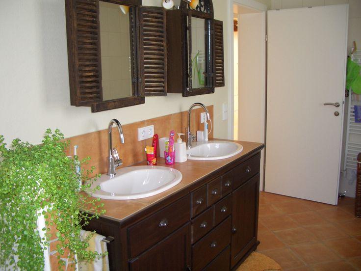 16 best Badezimmer images on Pinterest Bathroom ideas - arte m badezimmer
