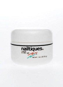 Nailtiques Cuticle & Skin Gel 28.35g/1oz by Nailtiques. $16.50. Buy Nailtiques Nail & Cuticle Treatments - Nailtiques Cuticle & Skin Gel 28.35g/1oz. How-to-Use: Apply sparingly and regularly to dry areas of the skin and cuticles. Specially recommended for nail bitters and for men's cuticles. It is also an excellent treatment for dry elbows and knees.