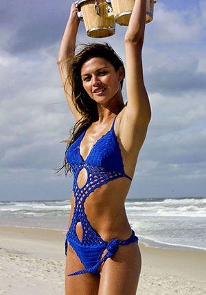 Top 10 Swimsuits of The Week Sao Paulo 2011