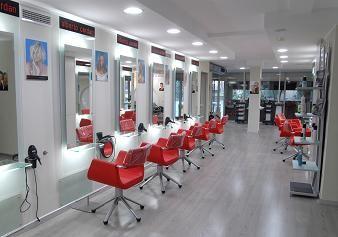 EMK tratamiento de queratina de Revlon Professional que repara y respeta el cabello