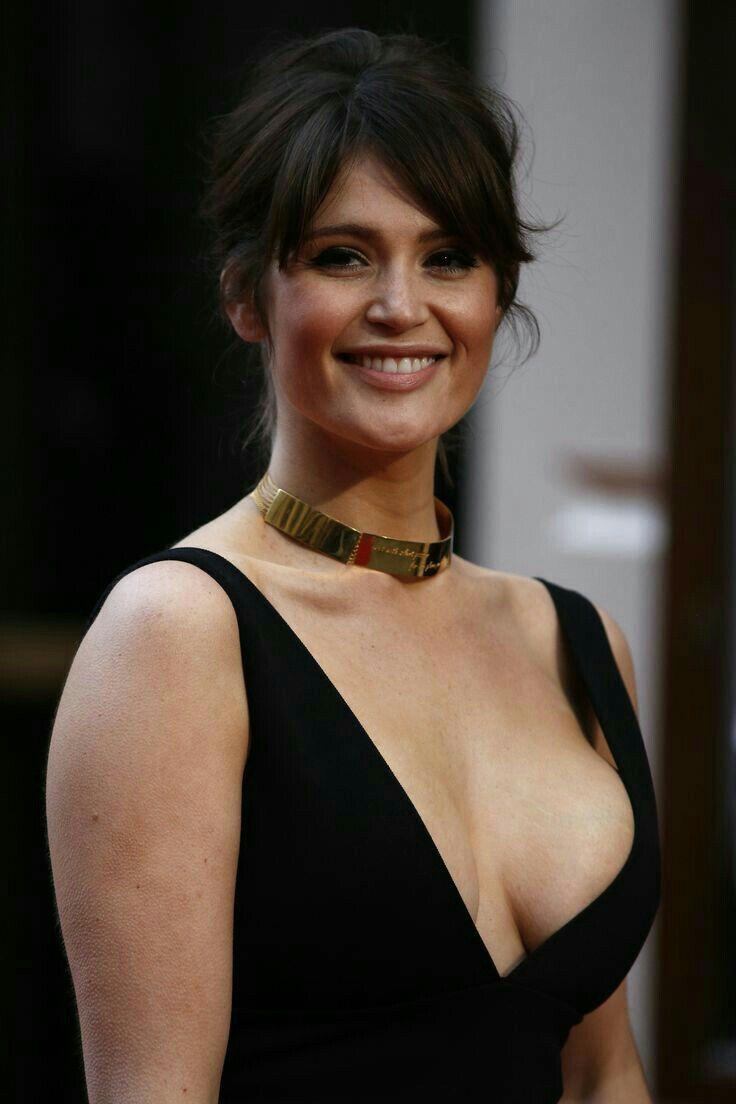 Gemma aterton