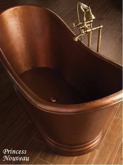 17 best images about Robertson Bathware Inspiration on Pinterest  Copper, Outdoor bathrooms and ...