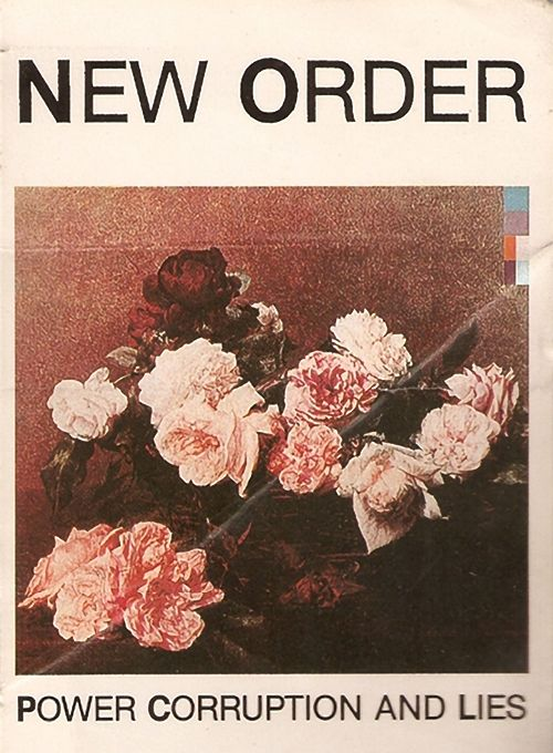 new order.