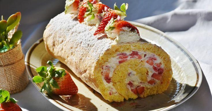 Sprawdzone przepisy na mały i większy apetyt! Jeżeli masz ochotę na coś naprawdę pysznego to odwiedź bloga Gotujemy i jemy!