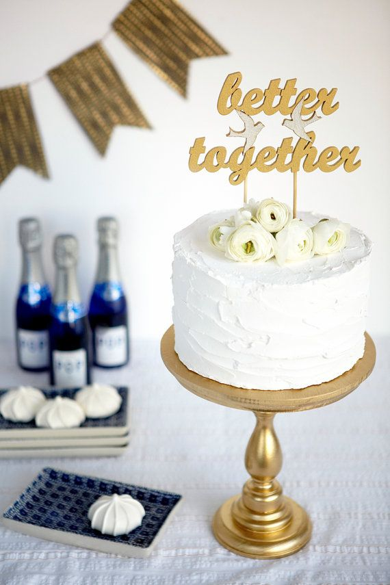 285 Best Wedding Cake Toppers Images On Pinterest