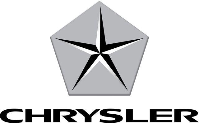 Chrysler Logo 2007 Chrysler Logo Chrysler Automotive Logo