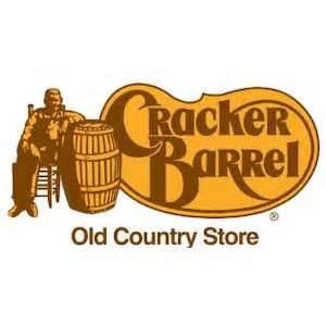 Cracker Barrel Gift Card.  Awesome food, unforgettable gift shop.  You choose where to spend your gift card.  Visit Americanbids.com and bid today.