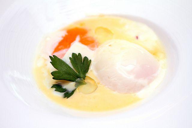 Poached Eggs   Bon Appétit!   Pinterest