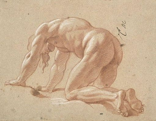 Charles Le Brun.