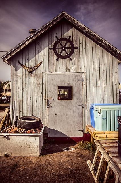 Rustico, Prince Edward Island, Canada - #ExploreCanada #PEI by kk+, via Flickr