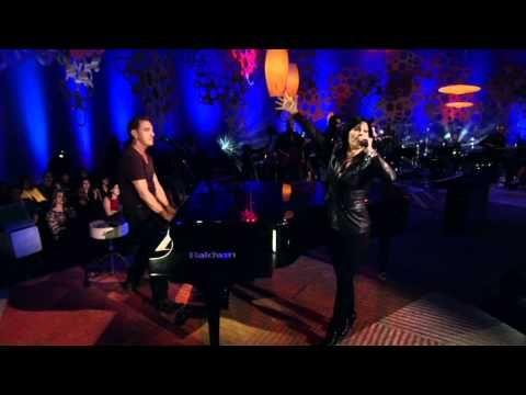▶ Franco De Vita - Tan Sólo Tú (Live) ft. Alejandra Guzmán - YouTube