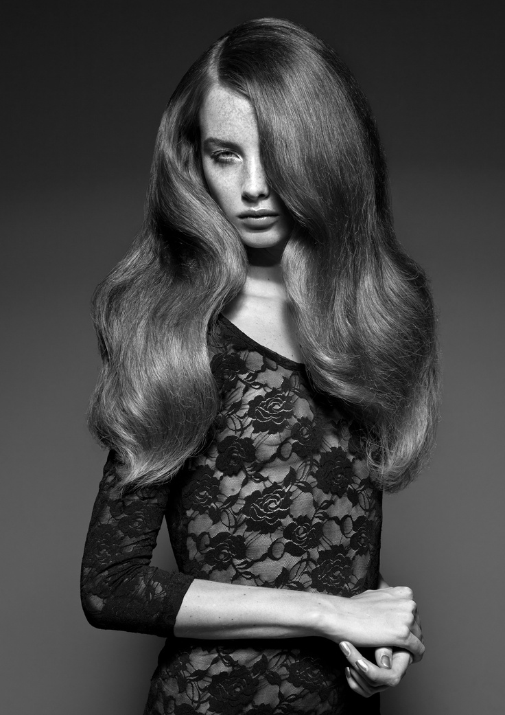 Photography: Richard Bakker  Hair: Tommy Hagen  Make-Up: Ellen Romein  Styling: Leticia Ruis