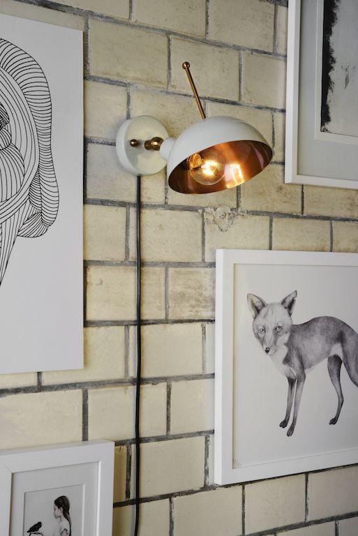 """KETTLE: LA LAMPADA CHE SEMBRA UN """"BOLLITORE"""" http://designstreet.it/kettle-la-lampada-bollitore/ #designstreetblog"""