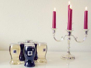 Ein spontanes Date bei mir zu Hause: Dank dem Wein von NOUVIN kein Problem.