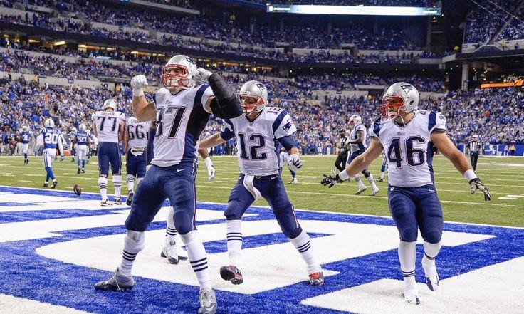Patriots Most Dangerous Team In NFL