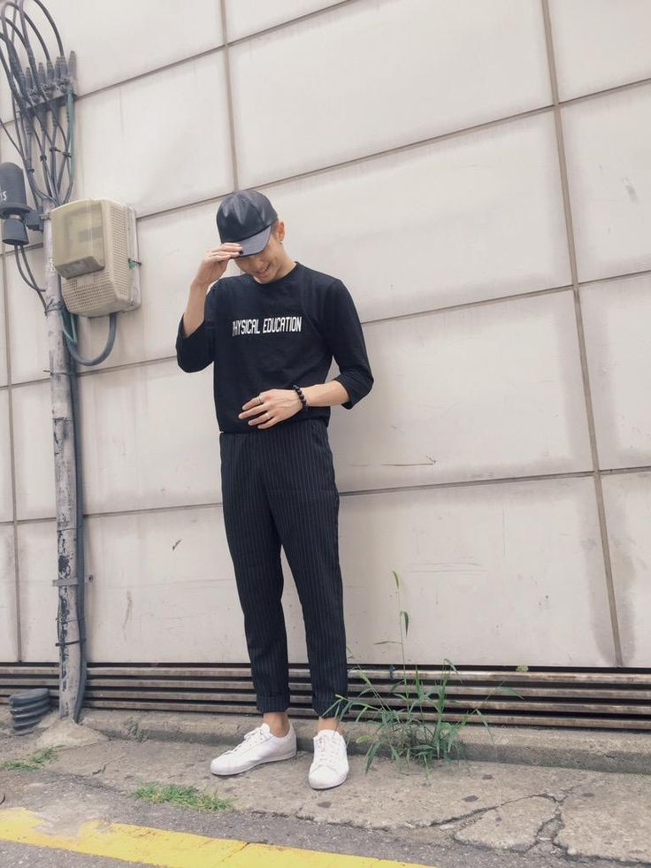 "BTS Tweet - Rap Mon (selca ) 150707 -- 체육 #김데일리 -- [TRANS] ""Physical Education #KimDaily"" --- cr: ARMYBASESUBS ‏@BTS_ABS"