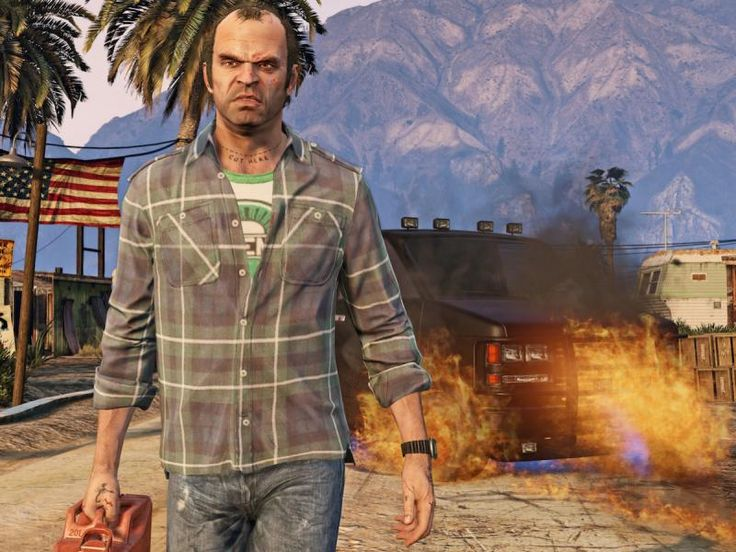 GTA V Sells 90 Million Units 15 Million in 2017 Alone: Take-Two  Grand Theft Auto V (GTA V) publisher Take-Two announced that the game has sold over 90 million units worldwide with its multiplayer component GTA Online being the largest driver of consumer expenditure in the last quarter. GTA Online will see more content updates in the months to come.  This means that GTA V sold 15 million units in 2017 alone. Not too shabby for a game that originally released in 2013. To put it into…