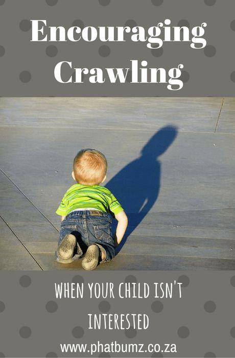 encouragingcrawling