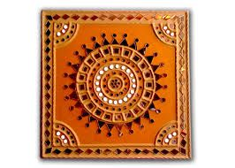 Traditional Wall Art 195 best craft ideas- indian touches!!!!!! images on pinterest