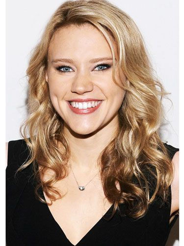 Kate McKinnon. Amazingly talented.