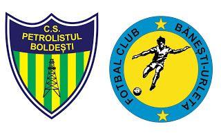 sportcampina: Liga A. Petrolistul Boldeşti - FC Băneşti 1-1