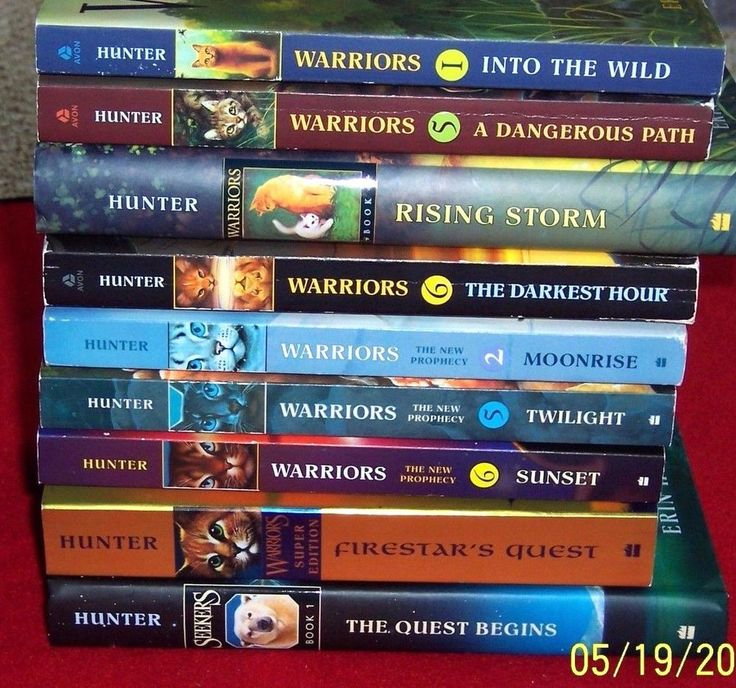 teen-young-adult-chapter-books