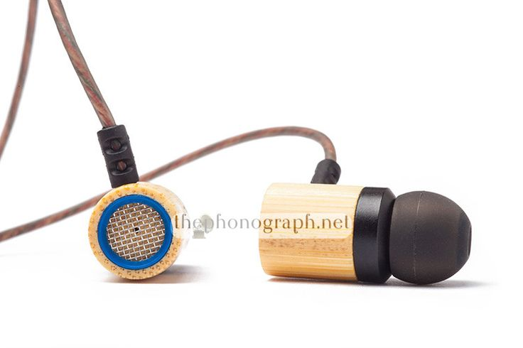 KZ ED7 Review | Dynamic Driver | 🎧 A bamboo earphone from Knowledge Zenith. Read the review at: www.ThePhonograph.net/KZ-ED7-Review/
