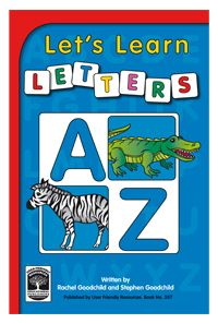 Rachel Goodchild's Let's Learn Letters is packed with a wide range of creative and purposeful activities for all letters of the alphabet, across a range of learning areas. Each letter comes with a cross curricular overview and five supporting activities: an animal template with an original poem; a creative fine motor skills activity; a recipe; and a technology challenge. Great for new entrants who have very little experience with letters when they arrive at school, and new learners of…