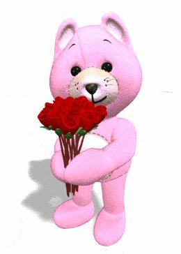 Décent souvenir de l'image: Belles Roses 5