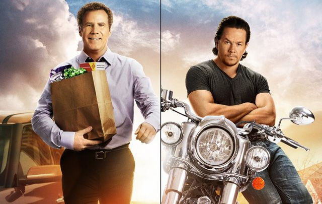 Paramount Pictures and Red Granite Pictures have released the new Daddy's Home trailer, the December 25 release starring Will Ferrell and Mark Wahlberg.