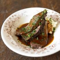 """Savory Pressure Cooker Pot Roast – this was FANTASTIC – and I'm no """"meat and…   – recipes"""