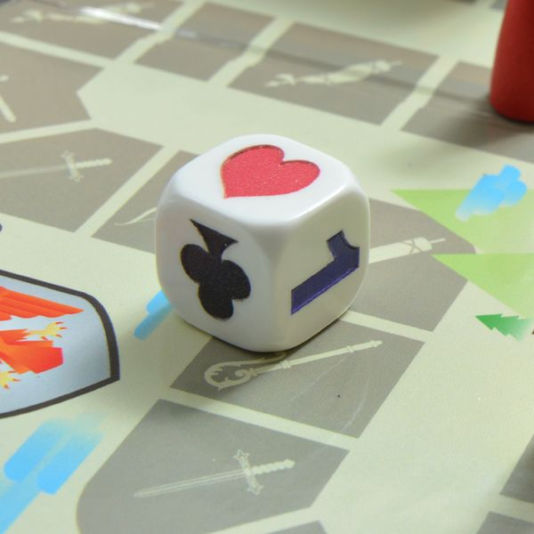 Custom dice for #boardgames #cardgames #tabletopgames #tabletopgaming #dice #hobbies