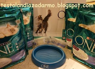Karma dla kota PurinaOne