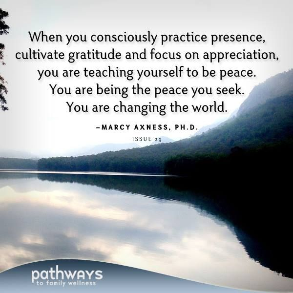 Gratitude: Upgrade Your Life by Marcy Axness, PhD