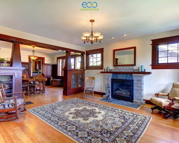 We keep the beautiful older homes in Virginia looking their best with: carpet, upholstery, rug, tile & grout cleaning.  Learn More: http://bit.ly/EcoCarpetPro