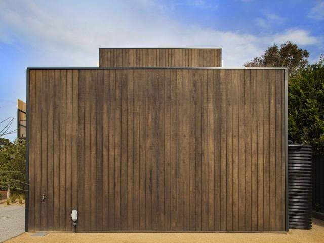 External Wall Cladding Adelaide 9988